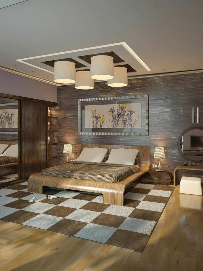 deco-faux-plafond-deco-plafond-salon-chaise-idée-faux-plafond-chambre-plafond-original