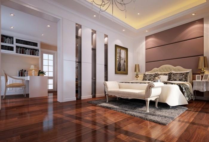 decoration-plafond-platre-décoration-plafond-une-idee-contemporain ...