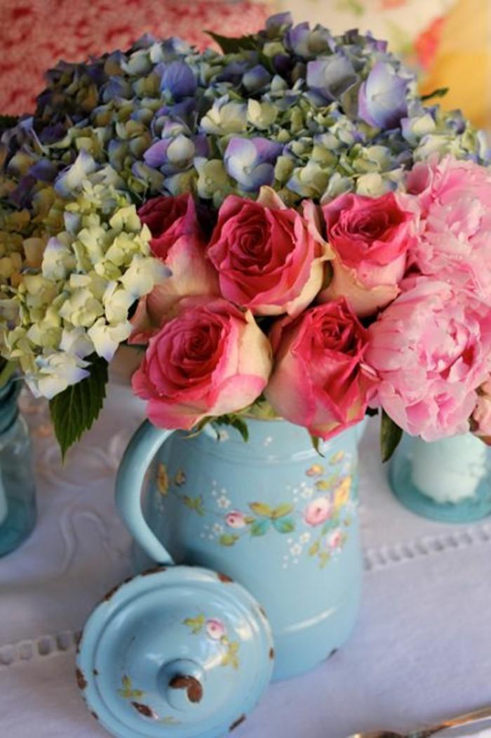 excellente-composition-florale-originale-1-petite-composition-florale-simple-beauté-nature