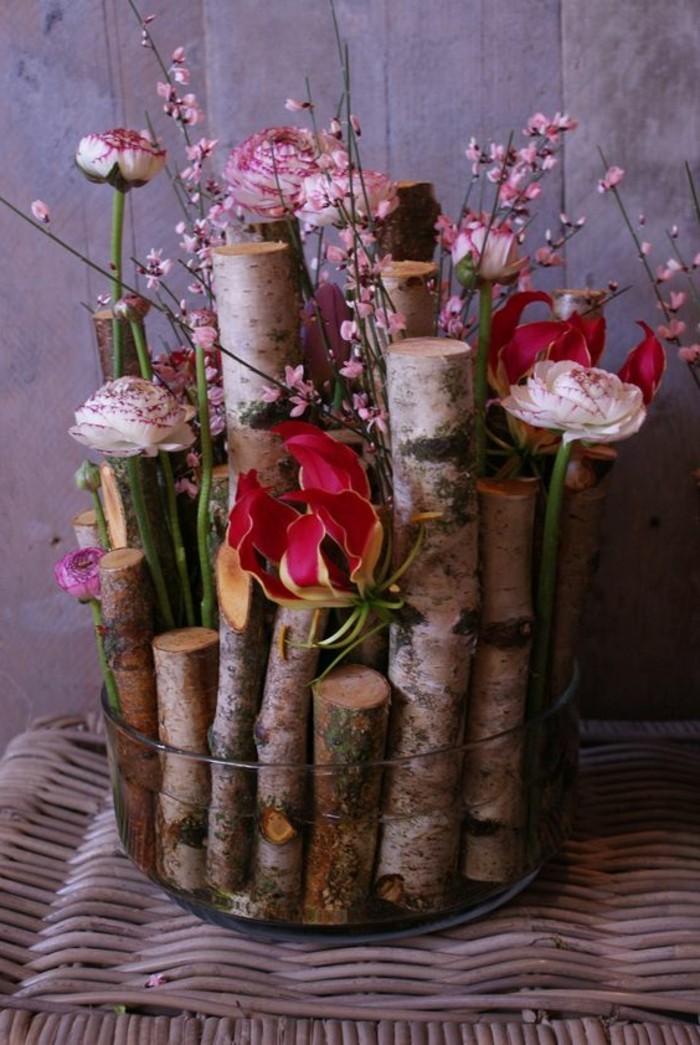 excellente-composition-florale-originale-votre-déco