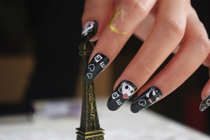 exemple-deco-ongles-idees-ongles-gel-cool-vernis-a-ongle-original-decor-ongle-idee