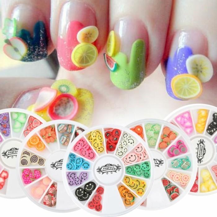 exu-excellente-faire-des-ongles-originaux-cool-idée