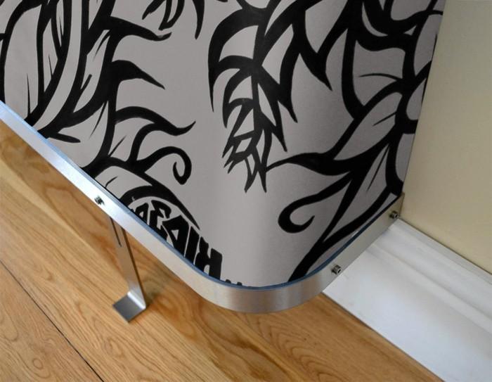 cache radiateur pas cher comment habiller un radiateur. Black Bedroom Furniture Sets. Home Design Ideas