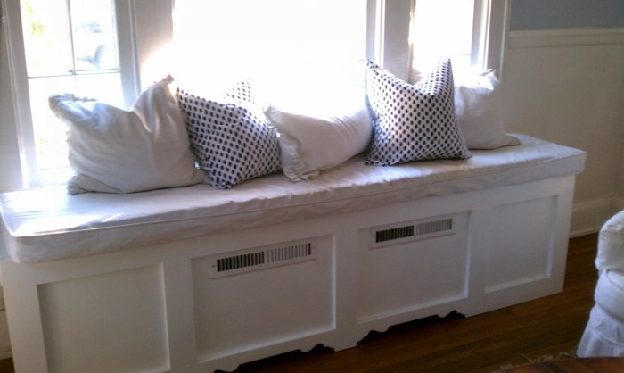 comment habiller un radiateur 69 photos avec exemples. Black Bedroom Furniture Sets. Home Design Ideas