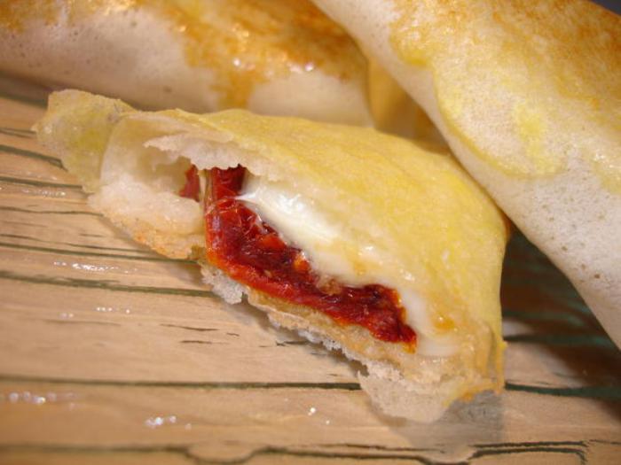 feuille-de-brick-bricks-tomates-et-mozarella