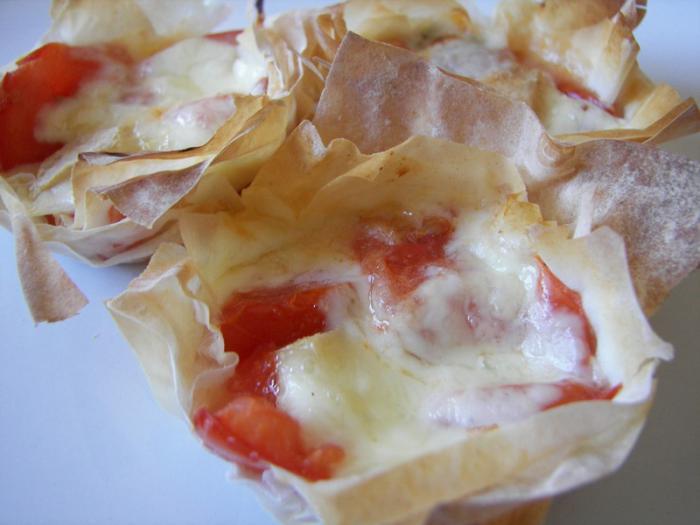 feuille-de-brick-fantastique-tomates-et-fromage