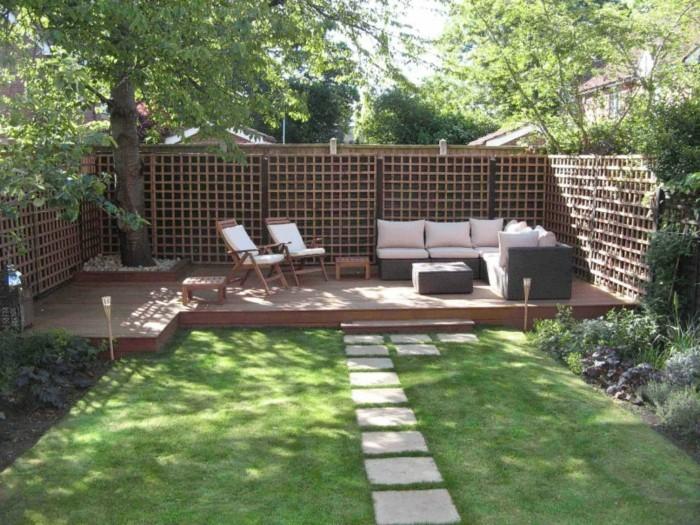 formidable-comment-aménager-un-jardin-belle