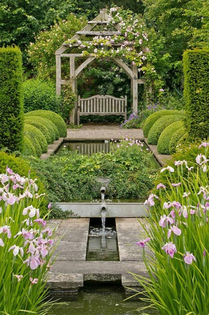formidable-comment-aménager-un-jardin-l-amenagement