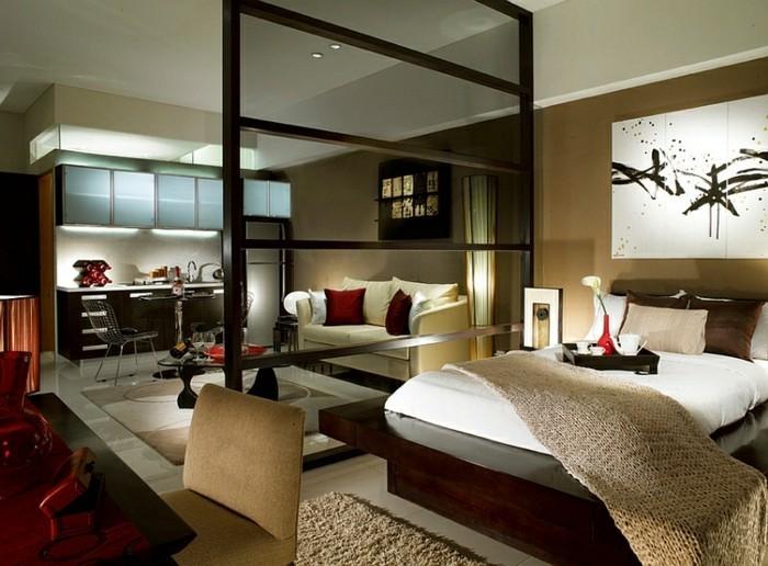 formidable-idée-chambre-à-coucher-zen-modernisme-dans-la-salle-de-sejour-et-chambte-a-coucher