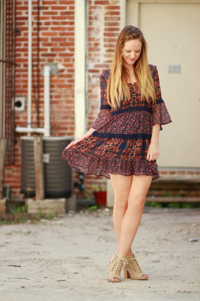 formidable-robe-été-pas-cher-robe-d-été-longue-bohème-chic-robe