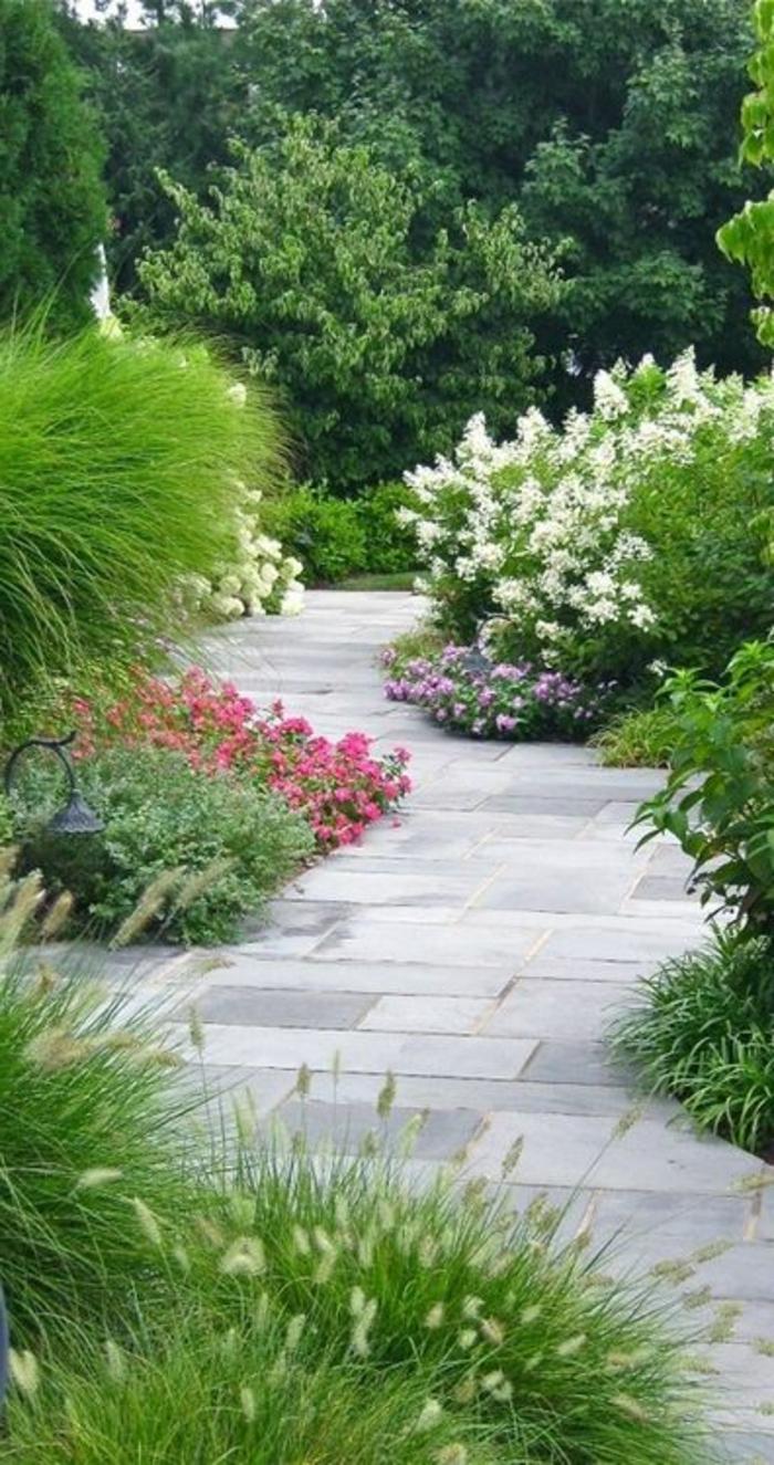 gravier-allée-gris-dalles-d-allée-pavé-carrossable-allee-de-jardin-originale