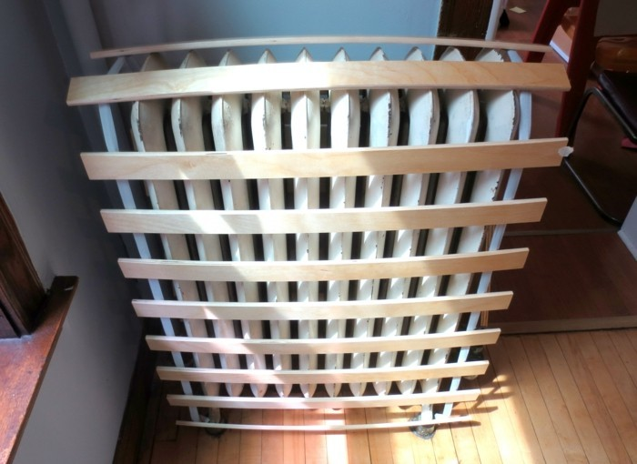 habiller-un-radiateur-fabriquer-un-cache-radiateur