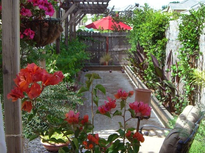 60 id es pour bien agencer son jardin for Comment embellir son jardin
