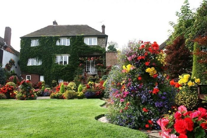 60 id es pour bien agencer son jardin for Comment decorer mon jardin