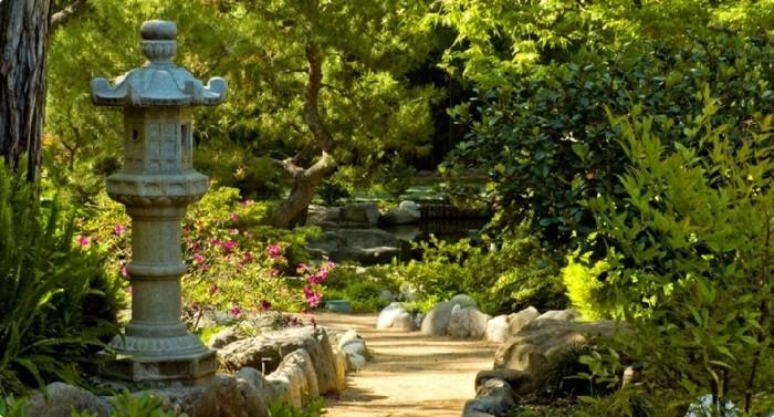 60 id es pour bien agencer son jardin for Amenager son jardin exterieur