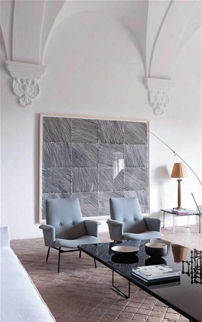 Decorer salle de bain pas cher id e inspirante pour la conception de la maison for Peindre mon salon en gris