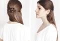 Quelle coiffure facile cheveux long vous va et comment la réaliser – 67 idées!