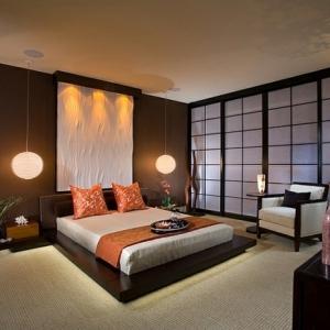 Idée chambre zen et des conseils pour l'aménager