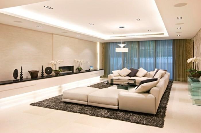 inspiration-faux-plafond-design-salonfaux-plafond-deco