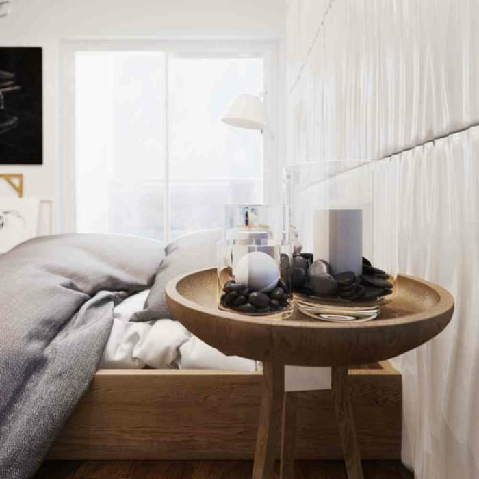 Créer la plus stylée chambre zen  beaucoup d'idées et d