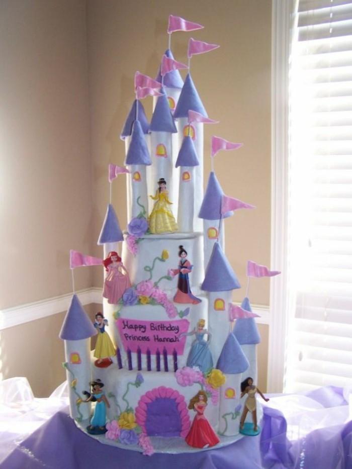 joli-gateaux-d-anniversaire-enfant-cool-idée