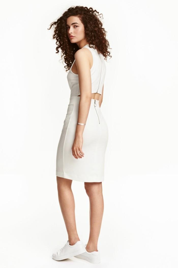 jolie-robe-d-été-longue-robe-été-pas-cher-une-idée-en-blanc