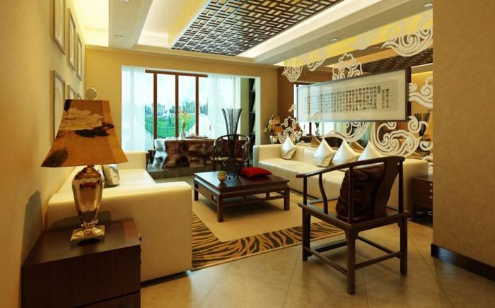 l-idée-faux-plafond-chambre-plafond-original-chinois-ambiance