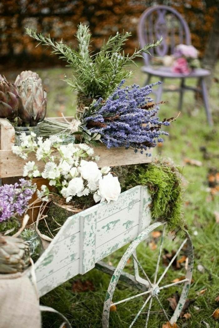 Idee pour amenager son jardin photos de conception de for Idee pour jardin