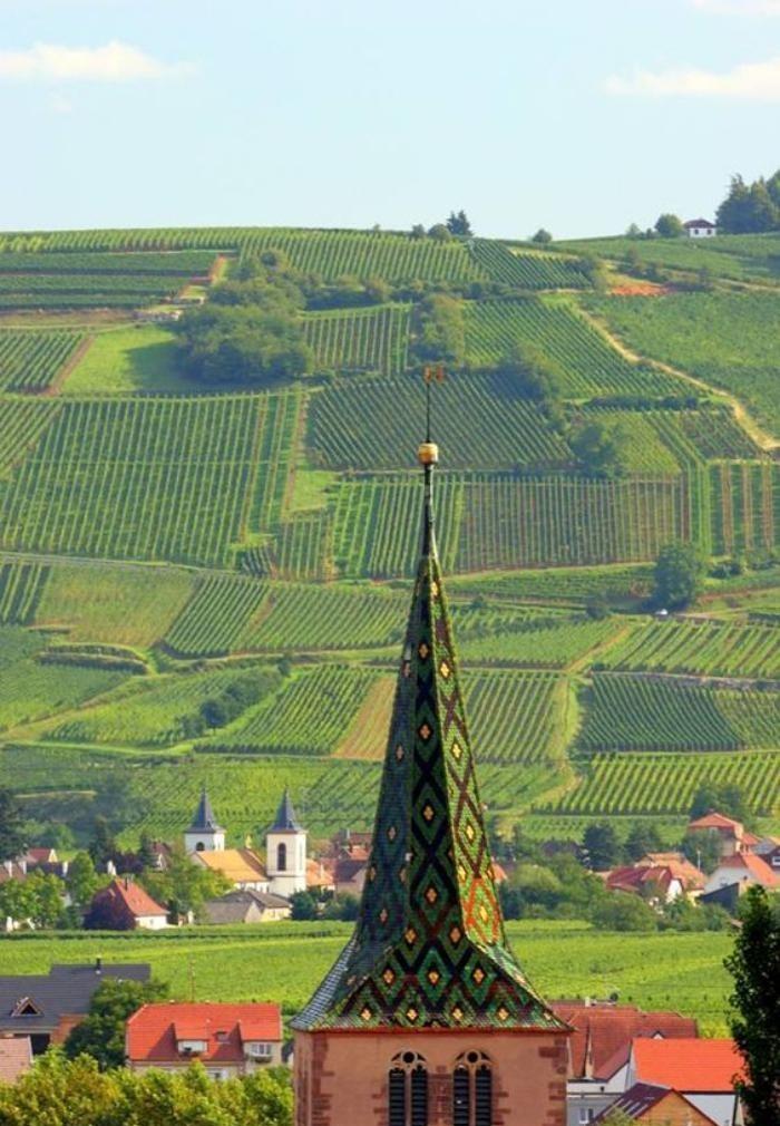 la-route-des-vins-d'Alsace-architecture-ethnique