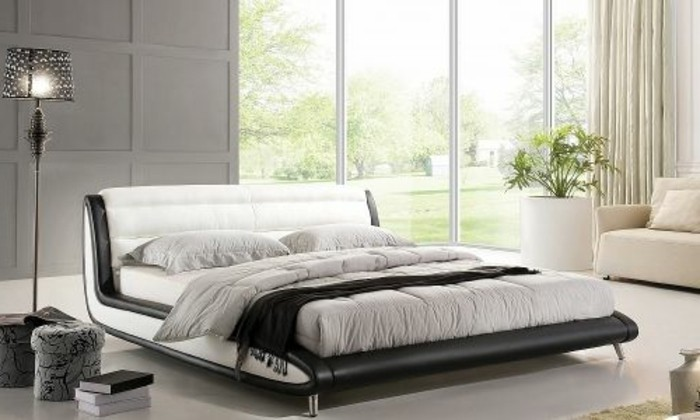 with chambres a coucher pas cher. Black Bedroom Furniture Sets. Home Design Ideas