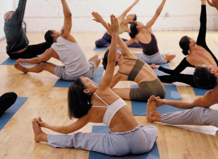 méthode-pilates-comment-s'entraîner-avec-pilates