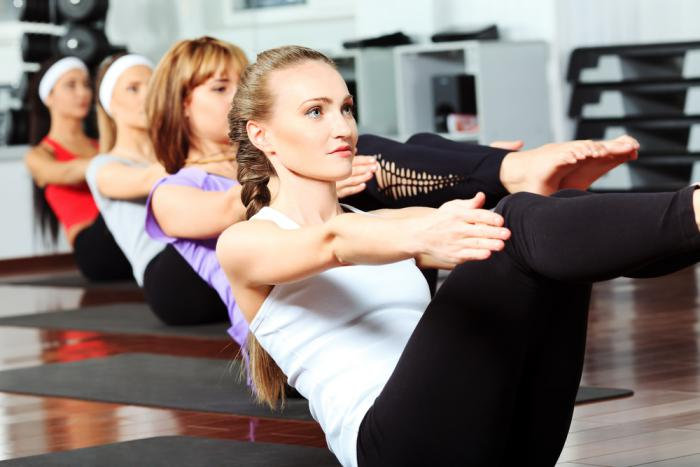 méthode-pilates-exercices-abdominaux-pilates
