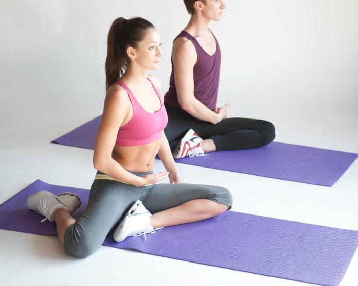 méthode-pilates-mermaid-pose-pour-relâcher-les-muscles
