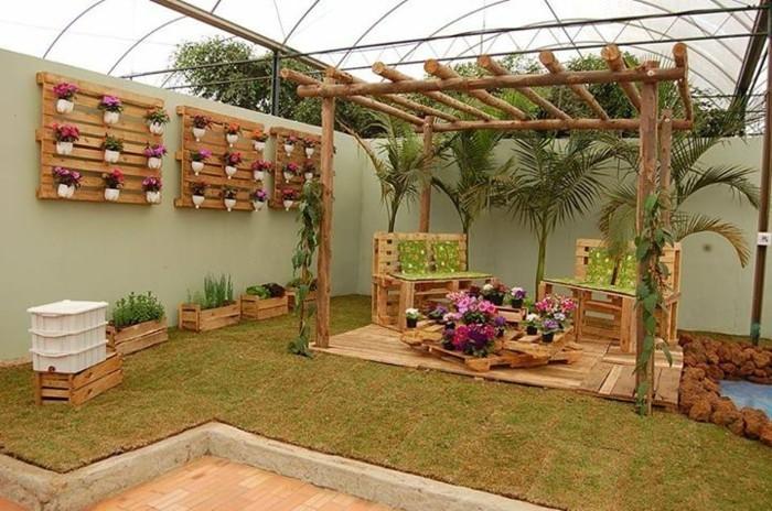 Decorer Son Jardin 60 idées pour bien agencer son jardin - archzine.fr