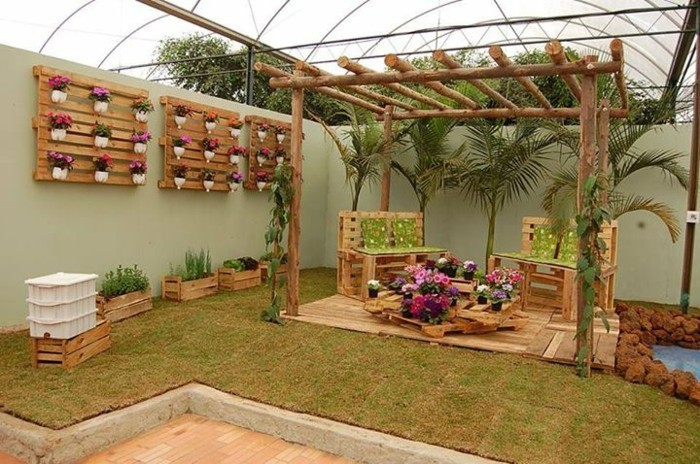 60 Idees Pour Bien Agencer Son Jardin Archzine Fr