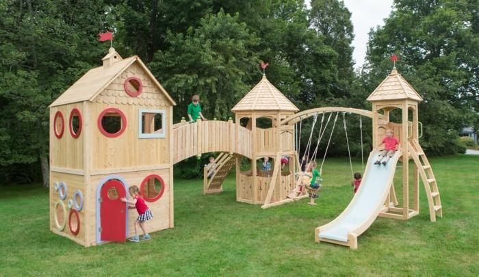 magnifique-cabanes-en-bois-pour-enfants-chateau