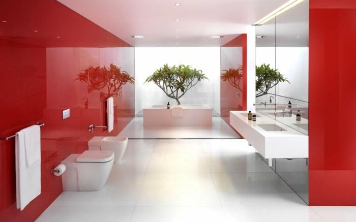 modele-douche-a-l-italienne-en-rouge-et-blanc-et-aux-surfaces-lisses-resized