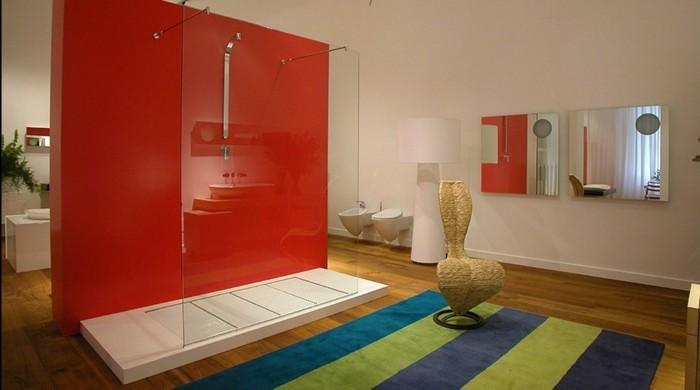 Installer Une Douche A L Italienne Dans Une Chambre
