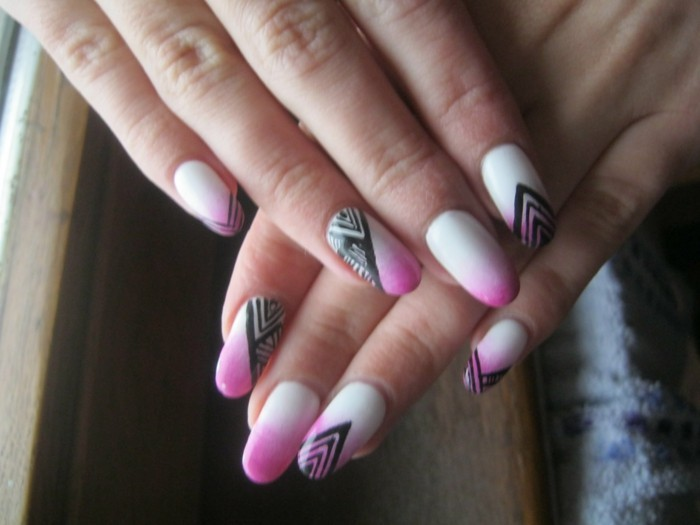 superb-pink-nail-design-nail-design