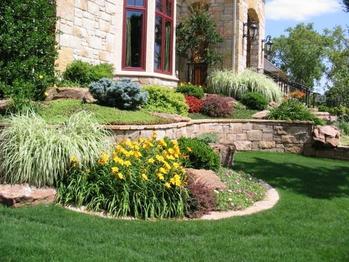 Idee amenagement grand jardin amenagement jardin potager | Askelldrone