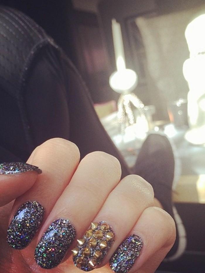 ongles-en-gel-original-modèle-ongle-nail-cool