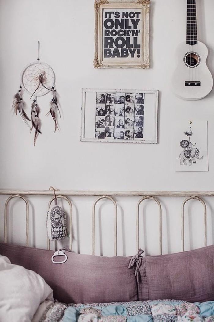 comment am nager une chambre d 39 ado gar on 55 astuces en. Black Bedroom Furniture Sets. Home Design Ideas