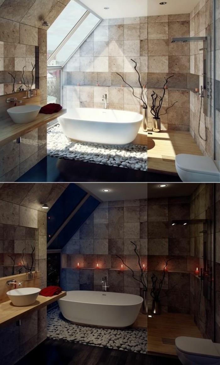 originale-idee-pour-créer-une-salle-de-bain-zen-deco-salle-de-bain-faience-beige