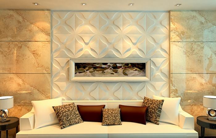 comment choisir le bon panneau d coratif nos conseils en. Black Bedroom Furniture Sets. Home Design Ideas