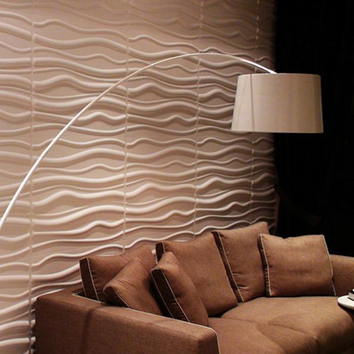 Comment choisir le bon panneau d coratif nos conseils en photos - Panneaux muraux decoratif ...