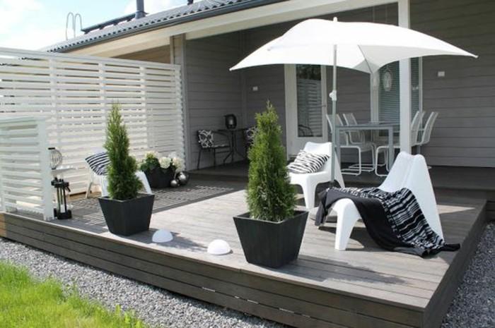 paravent-de-jardin-blanc-parasol-blanc