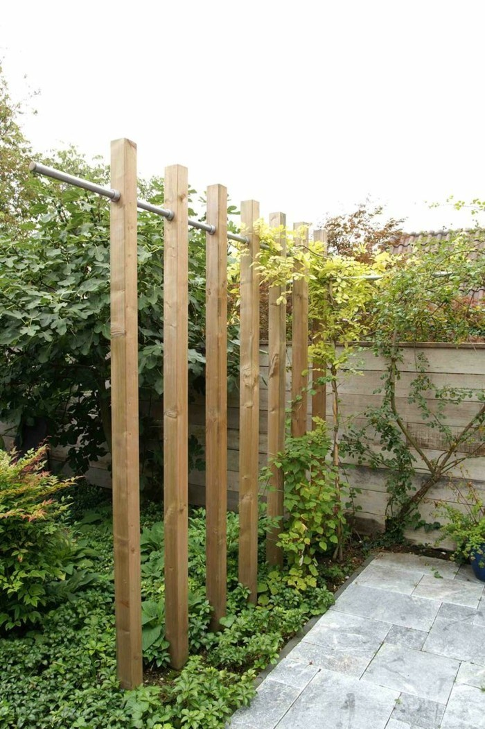 paravent-de-jardin-en-bois-solution-tres-simple