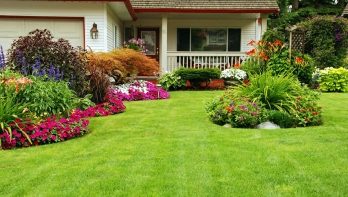 paysager-son-jardin-amenager-jardin-aménager-un-jardin-cool-idee