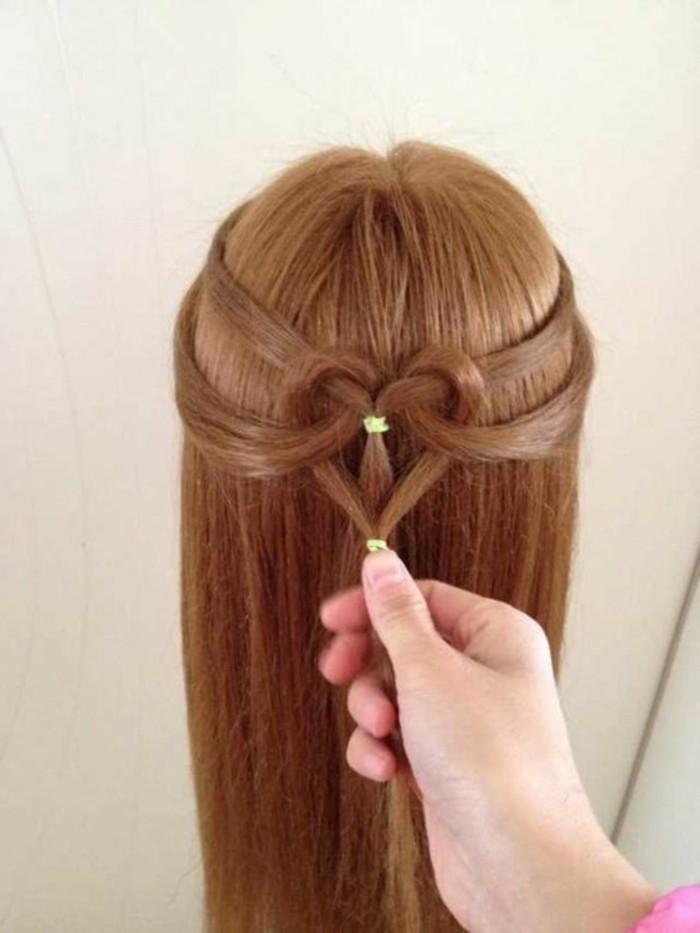 photo-coiffure-mariage-pour-petite-fille-coeur-coiffure-pour-mariage-petite-fille-jolie