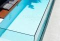 La piscine en verre en 43 photos